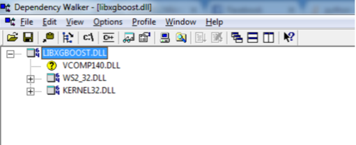 Easiest way to install xgboost on windows (download binaries – no